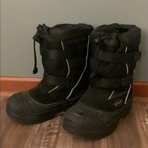Baffin Young Eiger Junior Winter Boot